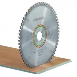 Специальный пильный диск WZ/FA64 494606