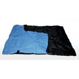 Спальный мешок 2-х местный 13252