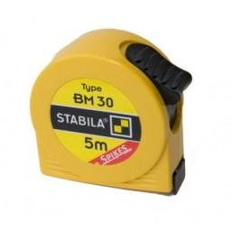 Рулетка Stabila BM 30 5m / 16ft 19,0mm width
