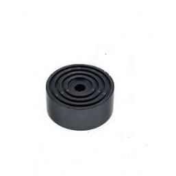 Резиновая опора для подкатного домкрата универсальная MATRIX 50902