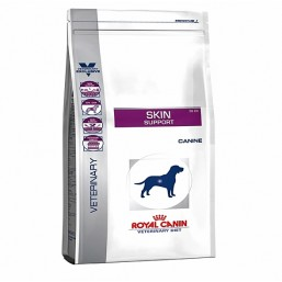 Сухой корм Royal Canin SKIN SUPPORT CANINE 2kg.