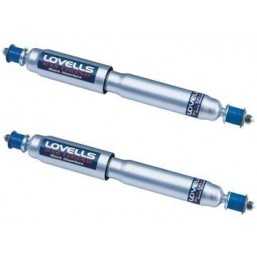 LOVELLS  Амортизатор для лифта до 50мм задний 64611016