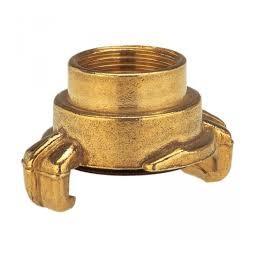 Соединение быстрое с внутренней резьбой 26,5 мм (G3/4) Gardena 07108-20.000.00