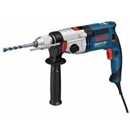 Дрель ударная Bosch GSB 21-2 RE 060119C503