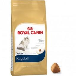Сухой корм Royal Canin Ragdoll 10 kg