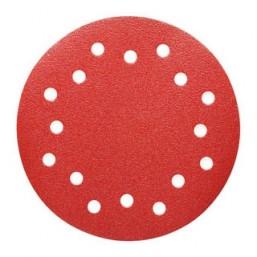 Круг шлифовальный D-200 мм, зернистость-80 для УПМ-200/1010Э-[Ш] (5шт) Интерскол 2083720008000