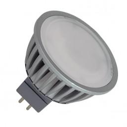 Лампа LED MR16-D 21 белый