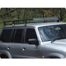 TJM Багажник экспедиционный 590SBD6013P