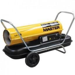 Жидкотопливный нагреватель с прямым нагревом B 100 CEG Master