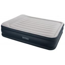 Надувная кровать двуспальная Intex 157*203*47 67736