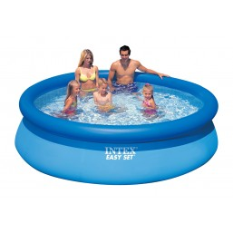 Бассейн Easy Set Pool 305*76 см с фильтром, Intex 56922