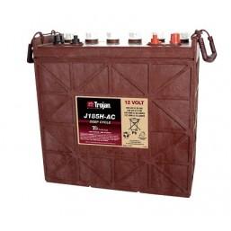J185H-AC 12V Батарея с жидким электролитом