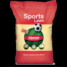 Семена газонной травы  Спорт 10 кг «Johnsons» Дания 310916PB10