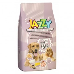JAZZY Basic Mix dog