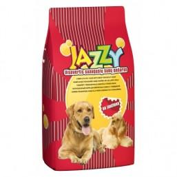 JAZZY dog beef 15 кг