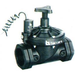"""Электромагнитный клапан 24 VA 1 1/2""""   IRRITEC (Италия)"""