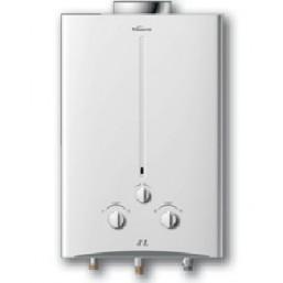 Газовый проточный водонагреватель Келет JSD20-10CR