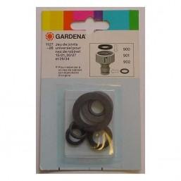 Универсальный комплект прокладок Gardena 01127-26.000.00
