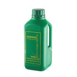 Удобрение минеральное жидкое Для Ваших любимых растений® в бутылках Универсальное 1000мл.