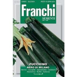 Кабачки Nero Di Milano (8 гр) VXO 146/1   Franchi Sementi