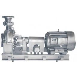 Насос для обеспечения циркуляции в котлах-утилизаторах КГВ-160