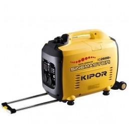 Портативный генератор IG2600h KIPOR