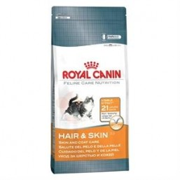 Сухой корм Royal Canin Hair & Skin 33 10kg