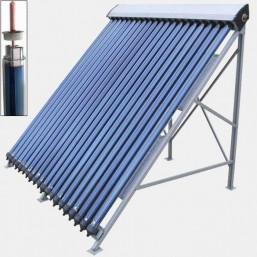 Солнечный коллектор СН-31, 15 вакуум.труб