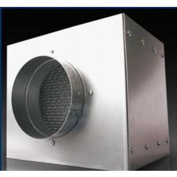 Фильтр для вентилятора Dospel KOM-600