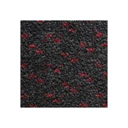 Коврик полипропил. Accent , 40x60, красный  571-001  HAMAT  Голландия