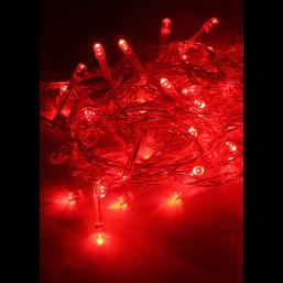 Гирлянда Космос Gir 80 LED R