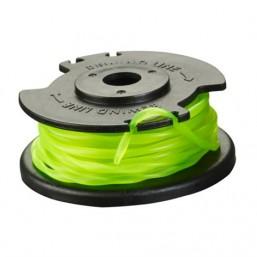 Катушка с леской для треммера 2.0 мм, зеленая, триммеры RLT36/RLT36C3325