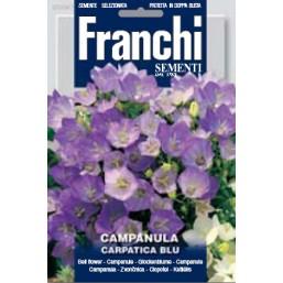 Колокольчик карпатский синий (1 гр) DBF 310/10   Franchi Sementi