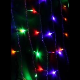Гирлянда  С Космос CUR 200 LED RGB