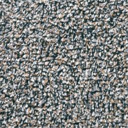 Коврик хлопковый Natuflex, 40x60, гранит 596-002  HAMAT  Голландия