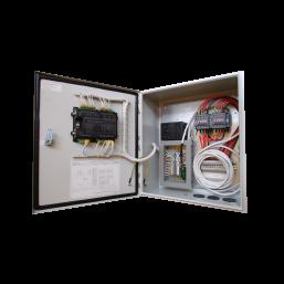 Контрольная панель KIPOR KPEC40075DQ52A, для KDE45SS3, KDE60SS3