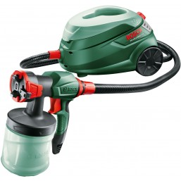 Краскораспылитель PFS 105 E Bosch 0603206200