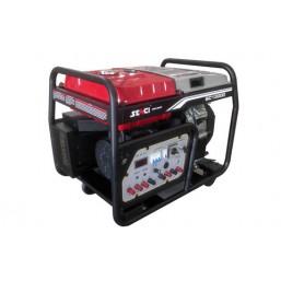 Генератор GASOLINE GENERATOR   SENCI/SC13000 (380V)
