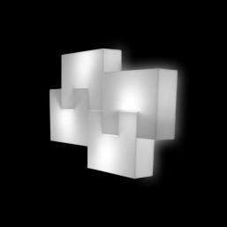 Pzl-Slot напольная лампа
