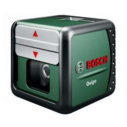 Лазерный нивелир Bosch Quigo 2 0603663220
