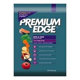 Premium Edge Skin & Coat Для взрослых собак с лососем, картофелем и овощами 15,87 кг