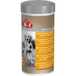 Добавка комплексная для собак ( Глюкозамин 8:1) 150гр