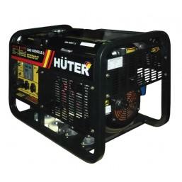 Электрогенератор LDG14000CLE (дизельный)