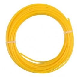 Леска для триммера круглая 2мм, 135м, WLS-135-M10