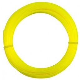 Леска для триммера круглая 3,3 мм, 12м,  WLS-130-EU12