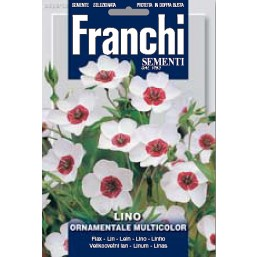 Лен декоративный, смесь (0,4 гр) VXF 333/50   Franchi Sementi