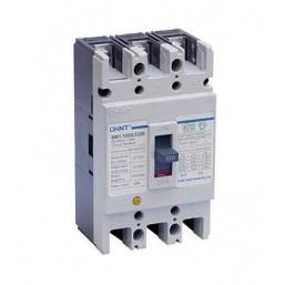 Автоматический выключатель трехполюсный NM1-125S 3P 80A