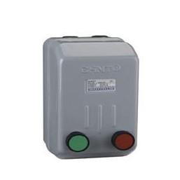 Устройство пуска и защиты электродвигателя NQ2-15P/1 2,4-4 Chint