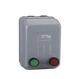 Устройство пуска и защиты электродвигателя NQ2-15P/1 4-6 Chint
