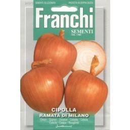 Лук репчатый Ramata Di Milano (3 гр) VXO43/3   Franchi Sementi